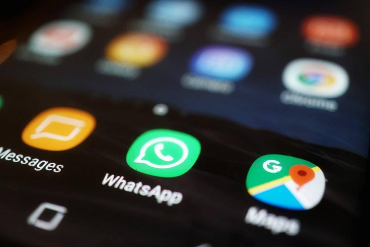 WhatsApp Stops Spread of Viral Messages