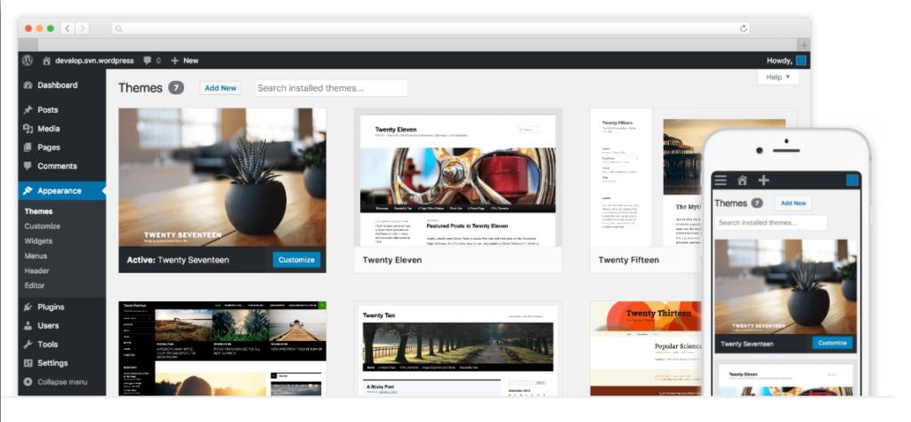 Top 10 Blogging Sites, Best Free Blogging Platforms_WordPress.org_VDiversify