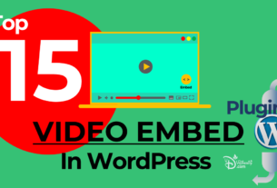 Top 15 Video Embed Plugins In WordPress