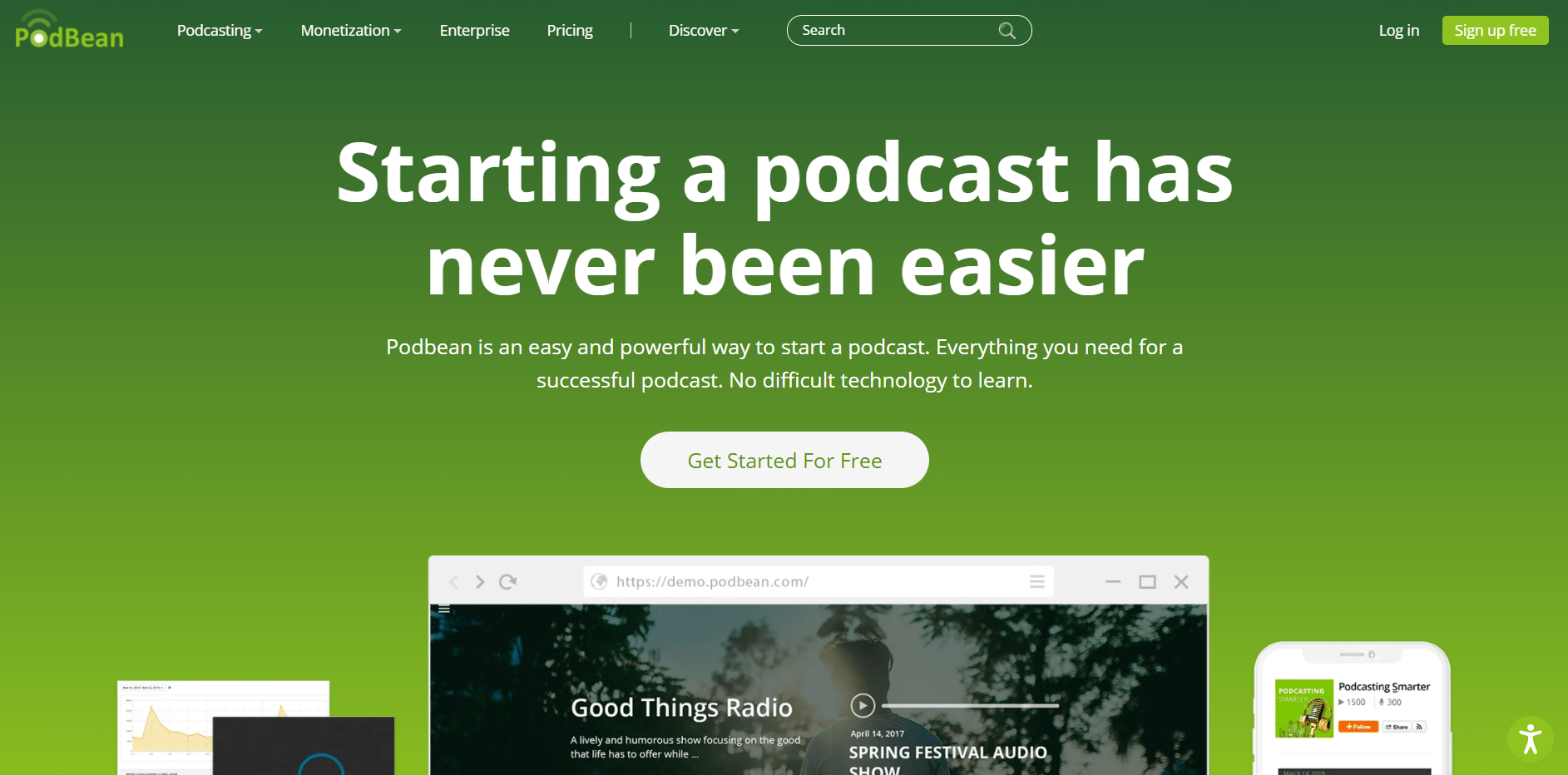 Start Podcasts, Lifestyle Business Ideas