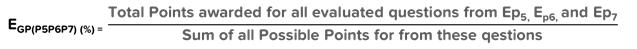 VDA 6.3 Process Audit Example P5 P6 P7