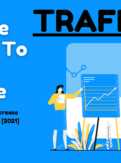 how to increase traffic to my website