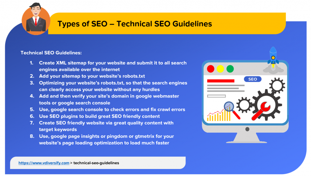 technical-seo-guidelines
