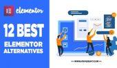 12 Best Elementor Alternatives [2021] Create Amazing Landing Pages FAST