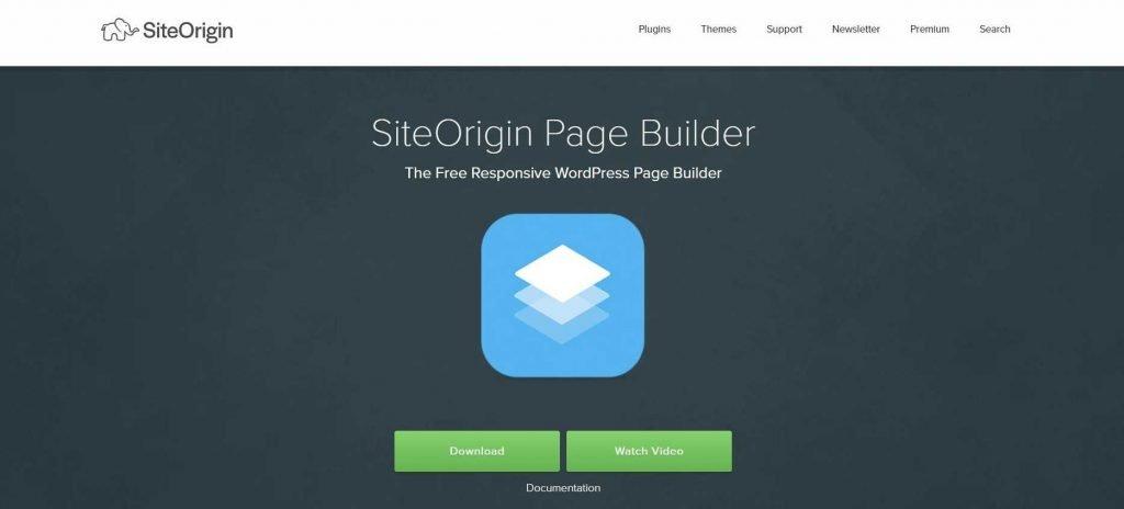 site_origin_page_builder