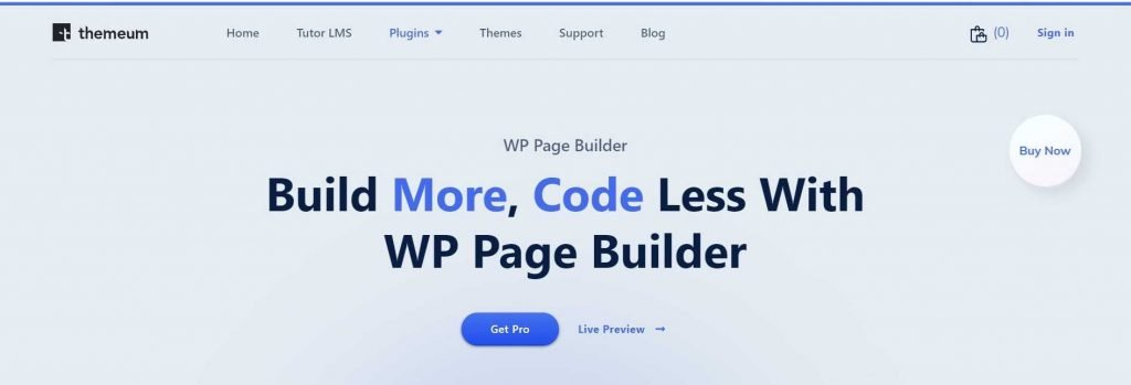wp_page_builder