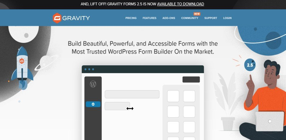 gravity_forms_free_online_form_builder
