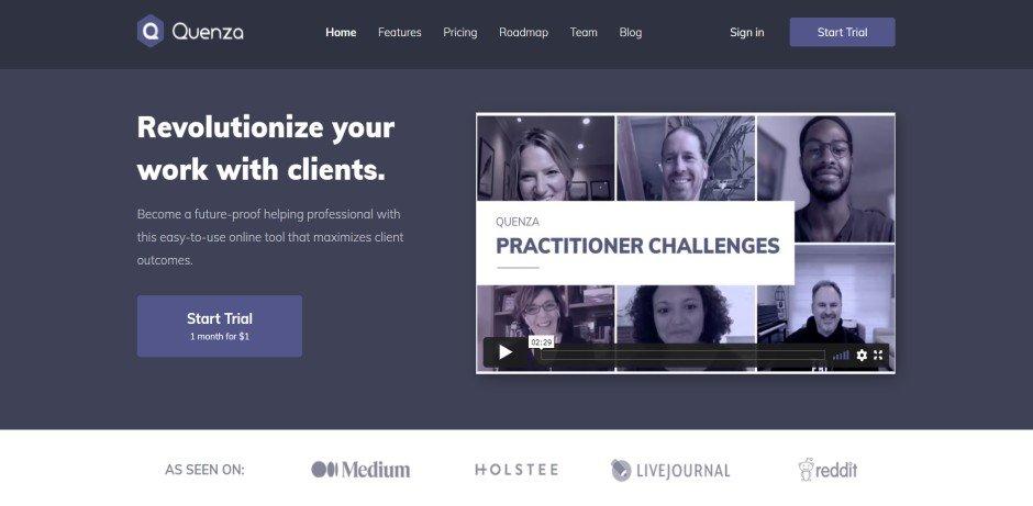 quenza_online_coaching_platform