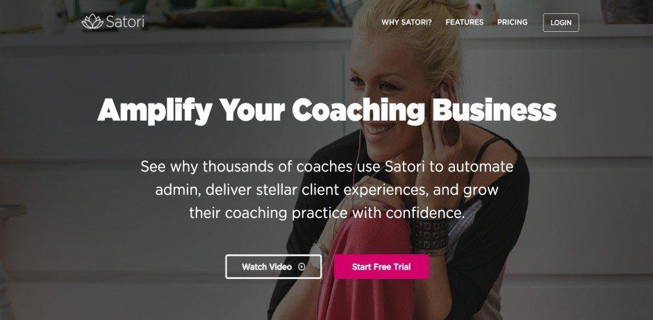 satori_app_online_coaching_platform
