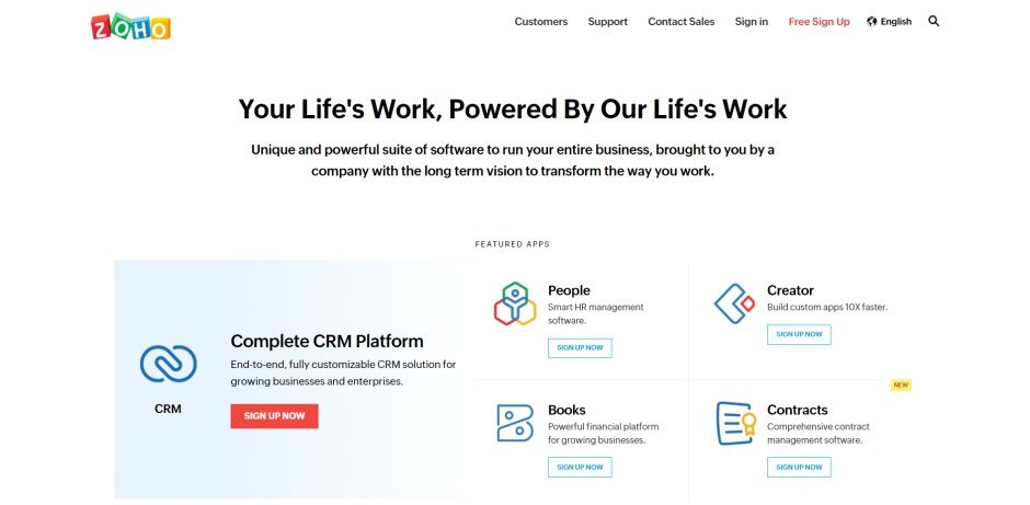 zoho_appointment_booking_software