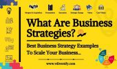 What Are Business Strategies? [2021] | Best Business Strategy Examples